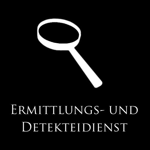 ermittlungs und detekteidienst